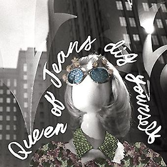 Queen of Jeans - Dig Yourself [CD] USA import