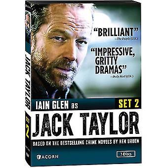 Jack Taylor: Set 2 [DVD] USA import