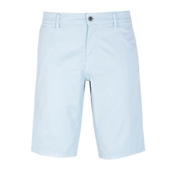 BOSS Schino Slim Fit Sky Blue Chino Shorts