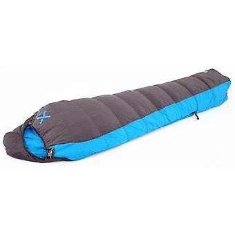 OEX Fathom EV 200 Sleeping Bag Blue