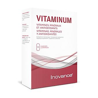 Vitaminum (Vitamin and Minerals) 30 tablets
