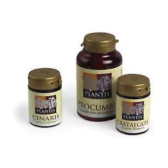 Pasifloris (Passionflower) 120 capsules