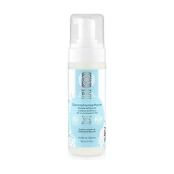 Cleansing Foaming Mousse for Oily and Mixed Skin 170 ml