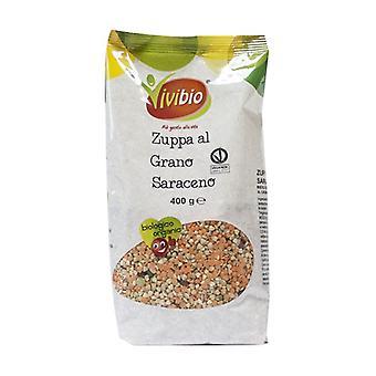 Sopa de trigo sarraceno 400 g