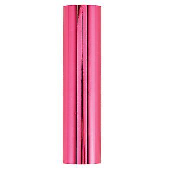 Spellbinders Glimmer Hot Foil Jasny Róż