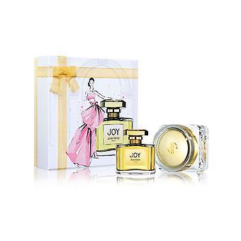 Jean Patou Joy Eau De Parfum 2 Pcs Gift Set / Nieuw met Doos