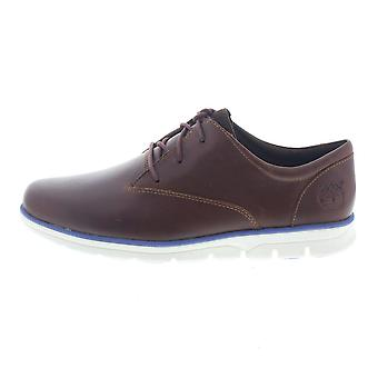 Timberland Plain Toe Oxford A111K universal all year men shoes
