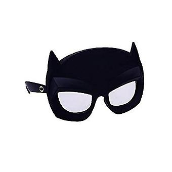Sun-Staches - Lil' Characters Kids Batman Mask sg2585