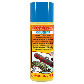 Sera Reptile Aquatan Conditioner (Reptiles , Food Supplements)