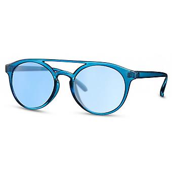 Sunglasses Unisex around Kat. 3 blue