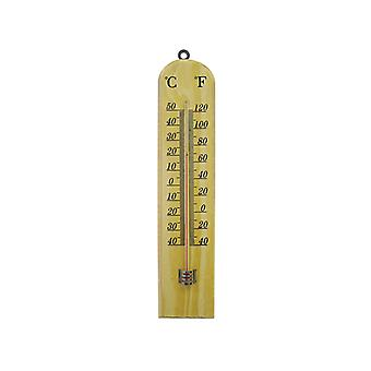Faithfull Thermometer Wandholz 260mm FAITHWOODSM