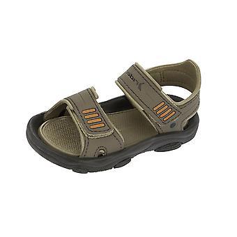 Rider Tumble II Baby Sandals - Khaki