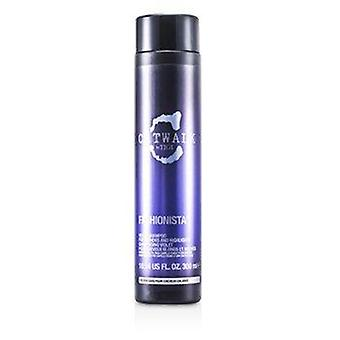 Catwalk Fashionista Violet Shampoo (For Blondes and Highlights) 300ml or 10.14oz