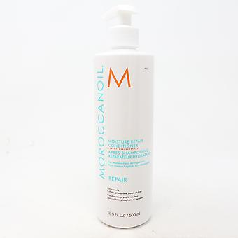 Moroccanoil Moisture Repair Conditioner  16.9oz/500ml New