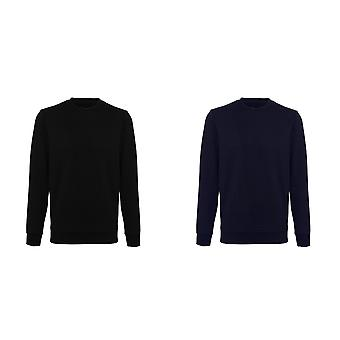 Prisvärt mode Mens Claredale Diamond quiltat Jumper