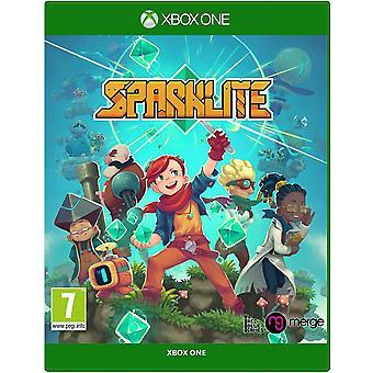 Jeu De Sparklite Xbox One