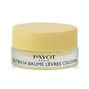 Payot Nutricia Baume Levres Cocoon - Comforting Nourishing Lip Care 6g/0.21oz