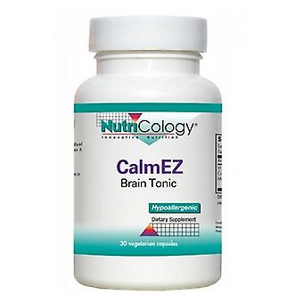 Nutricology/ Allergy Research Group Calmez, 30 Veg Caps