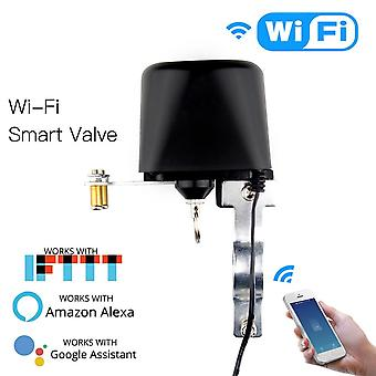 Wifi Smart Valve Home Automation System Valve Control,  For Gas Or Water With