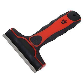 Personna Ergo Wide Blade Scraper 100mm (4in) + 1 Blade PSA650002