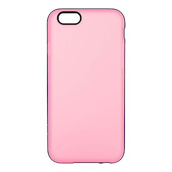 Belkin Textured Grip Candy Slim Cover Case for iPhone 6 - Translucent Pink