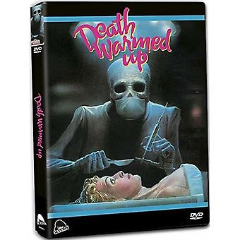 Death Warmed Up [DVD] USA import