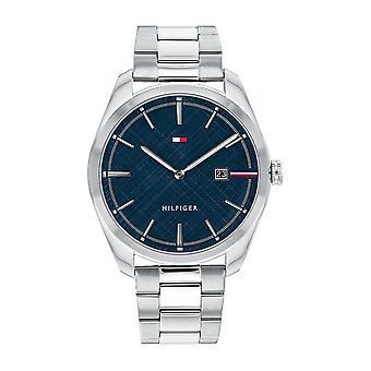 Tommy Hilfiger Wristwatch Men's 1710426 Theo