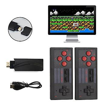 Childhood Retro Mini Handheld Game Console Classic - 4k Tv Av/hdmi, 8 Bit