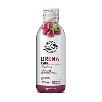 Drena Forte Red Grapes 500 ml