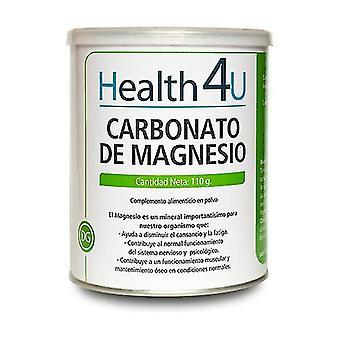 Magnesium carbonate powder 110 g
