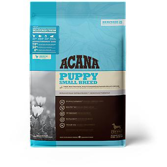 Acana Puppy Small breed (Dogs , Dog Food , Dry Food)