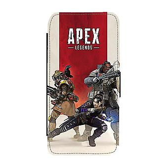 Apex Legends iPhone 12 Mini LompakkoKotelo