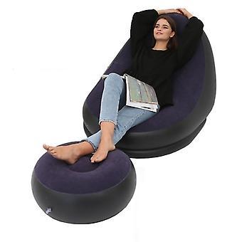 Lit de sofa avec la pédale