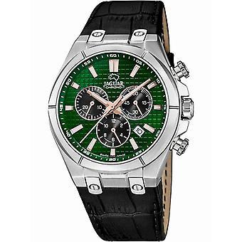 Reloj para hombre Jaguar J696/3, cuarzo, 44 mm, 10ATM