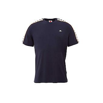 Kappa Hanno 308011194010 universel toute l'année hommes t-shirt