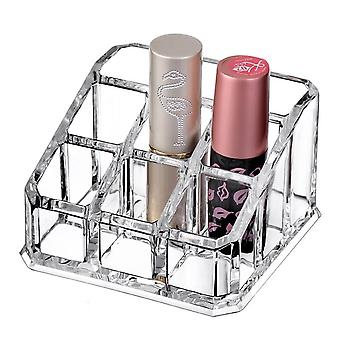 LaRoc Clear Cosmetic Organiser
