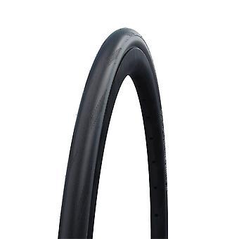 """Schwalbe One Performance Neumáticos plegables para bicicletas de carretera = 23-520 (24x0.9"""") RaceGuard"""