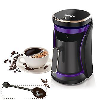 Automatic Turkish Coffee Maker Machine Cordless Electric Coffee Pot