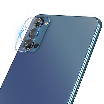 Camera Protection Oppo Reno 4 Tempered glass Anti-trace Clear