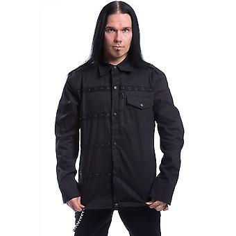 Poizen Industries Jeton Gothic Shirt