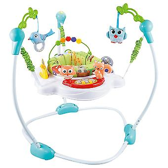 Ladida Hoppgunga Musical Friends Jumperoo