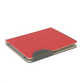 "Boîtier universel pour tablettes NGS CLUBPLUSRED 9""-10"" Rouge"