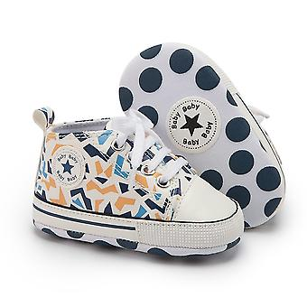 Baby First Walkers Infant Toddler Soft Sole Anti-slip Baby Shoe