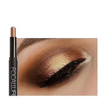 Waterproof Shimmer Eyeshadow Pencil Cosmetic Glitter