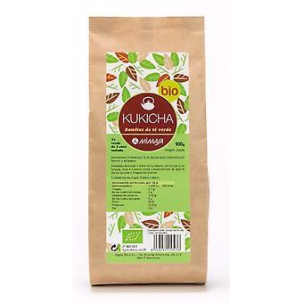 Mimasa Organic Kukicha Tea 100 gr