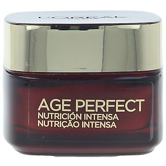 L'Oreal Paris Make Up Age Perfect Day Cream Intensive Nutrition 50 ml