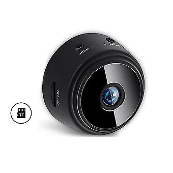 A9 Mini Original 1080p Ip Camera Smart Home Security Magnetic Wireless