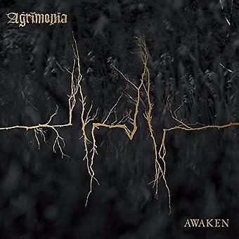 Agrimonia - Awaken [CD] USA import