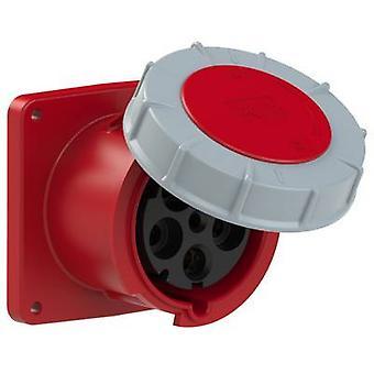 PCE Power Twist 345-6 CEE tilläggsuttag 125 A 5-stifts 400 V 1 st