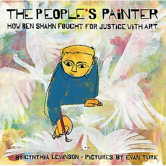The People's Painter How Ben Shahn Fought for Justice with Art